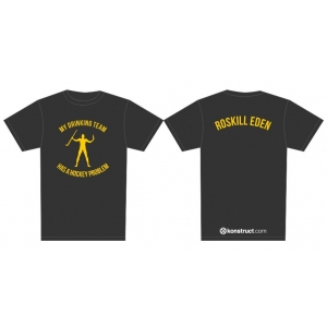 Mens Drinking Team Tee