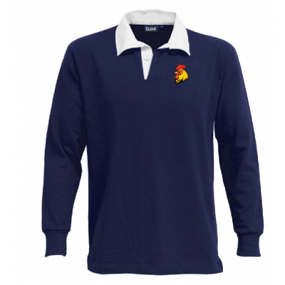 Roosters Rugby Jersey