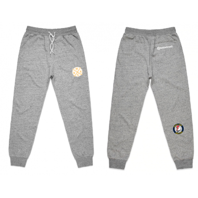 Adult Fleck Trackpants (Roosters)